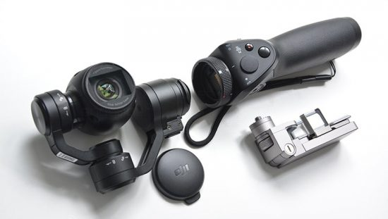 DJI-Osmo-hardware