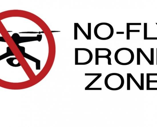 NO-FLY ZONES