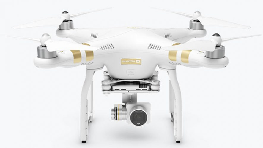 Phantom 3 4k