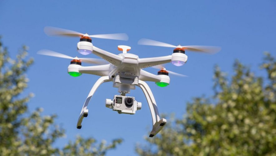 Mavic Air παρουσίαση (review) του μικρού πανίσχυρου drone της DJI | DroneBlog